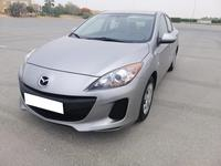 Mazda 3 2013 Just Pay 460/pm, for Mazda 3 Model 2013 No Do...