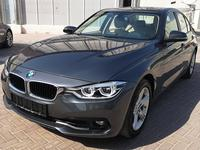 BMW 320i GCC 2016 LOW KM FREE SERVI...