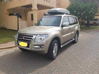Mitsubishi Pajero 2016 PAJERO full option