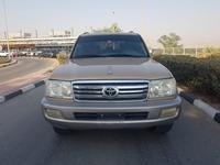 Toyota Land Cruiser 2006 Toyota Landcruser 2006 Gcc Full Options Good ...