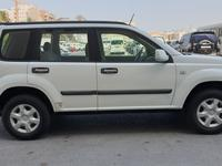 نيسان اكس تريل 2008 NISSAN XTRAIL 2008 NO ACCIDENT SINGLE OWNER