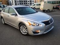 Nissan Altima 2013 Nissan Altima 2013 S  good condition car urge...