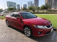 Honda Accord 2015 2015 Honda Accord Coupe 2.4L - Warranty - Low...