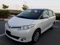 Toyota Previa 2014 TOYOTA  PREVA  FULL  OPTION