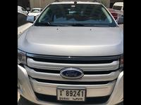 Ford Edge 2014 Ford SEL14 EDGE LTHR - Perfect Condition, Upt...