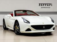 Ferrari California T 2016 AL TAYER MOTORS - FERRARI APPROVED VEHICLE
