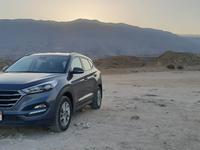 هيونداي تاسكون 2016 Hyundai Tucson 2016 - 55000 km - Accident fre...