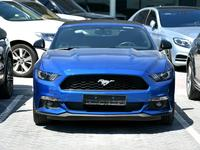 Ford Mustang 2017 Mustang v6 Gcc under warranty