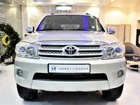 Toyota Fortuner 2009 AMAZING FAMILY CAR Toyota Fortuner SR5 2009 M...