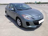 Mazda 3 2013 Just Pay 460 Per Month for Mazda 3 Model 2013...