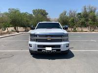 Chevrolet Silverado 2015 Chevrolet Silverado High Country 2015 GCC