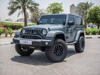 Jeep Wrangler 2014 AED1201/month | 2014 Jeep Wrangler Sport 3.6L...