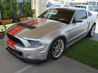 Ford Mustang 2013 FORD MUSTANG GT 2013 MODEL FULL OPTIONS BODY ...