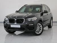 بي ام دبليو X3 2018 BMW X3 xDrive30i 2018 GCC - May 2023 BMW Warr...