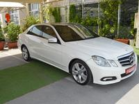 Mercedes-Benz E-Class 2010 MERCEDES-BENZ E300 2010 MODEL GCC FULL OPTION...