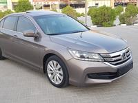 هوندا أكورد 2015 Honda Accord 2015 GCC FullOption in Excellent...