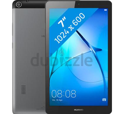 Huawei MediaPad T3 7 with SD CARD