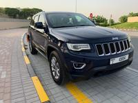 Jeep Cherokee 2014 Grand Cherokee with Full Service History in J...
