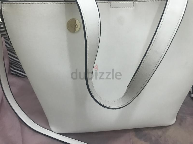 Bag carpisa white