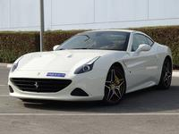 Ferrari California T 2016 Ferrari California T 2016 GCC