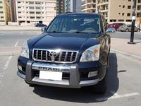 Toyota Prado 2009 PRADO 2009 VX V6 ONE OWNER LIKE NEW LADY DRIV...