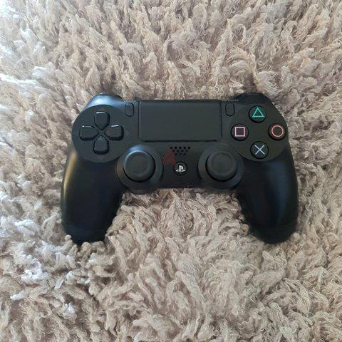 Ps4 Controller Not Used