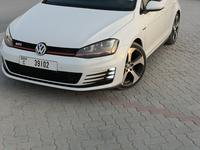 Volkswagen GTI 2014 GTI GCC very clean and good condition all Dea...