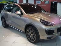 بورشه كايان 2015 Porsche Cayenne S, V6 ,2015, full options
