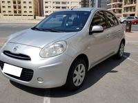 Toyota Yaris 2013 NISSAN MICRA 2013 - 1.5 LTR - ONE OWNER EXPAT...