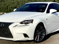 لكزس سلسلة-IS 2015 LEXUS ISF250 FULL OPTION