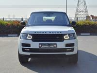 لاند روفر رينج روفر 2016 2016 G.C.C RANGE ROVER VOGUE HSE EXCELLENT CO...