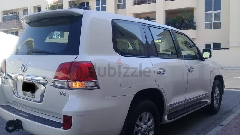 GXR V6 LAND CRUISER FOR SALE