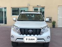 Toyota Prado 2016 Toyota prado 2016 GXR Sunroof Gcc Single owne...