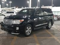 Toyota Land Cruiser 2014 VXR 5.7