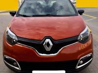 Renault Captur 2016 GCC 2016 Renault Captur 1.2 TCe TURBOCHARGED-...