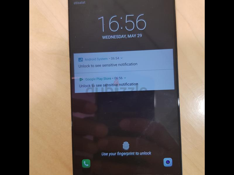 LG V20 in brand new condition for slae