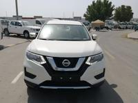 نيسان اكس تريل 2019 Nissan X-Trail Gcc 3 Years local Delar warran...