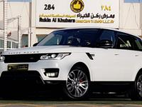 RANGE ROVER SPORT.V8 SUPERCHARGED.W...