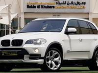 BMW X5..3,5 ALMOST NEW CAR.Full Ser...