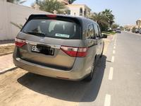 Honda Odyssey 2013 Odyssey in Excellent Condition Need Argent Sa...