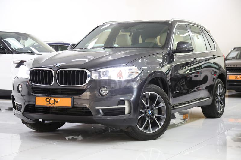 Bmw Twin Turbo V6 >> Bmw X5 2015 Service Contract Warranty Available Bmw X5