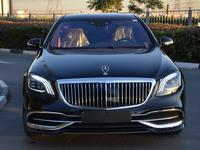 Mercedes-Benz S-Class 2019 Mercedes S560 MAYBACH (NEW) WARRANTY 2 YEARS