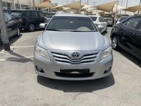 Toyota Camry 2010 Toyota Camry 2010 GCC perfect condition