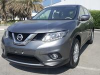 نيسان اكس تريل 2016 ONLY 999X60 MONTHLY NISSAN X-TRAIL 4X4 PUSH B...