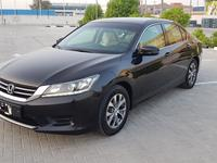 هوندا أكورد 2013 Honda Accord 2013 GCC MidOption in Excellent ...