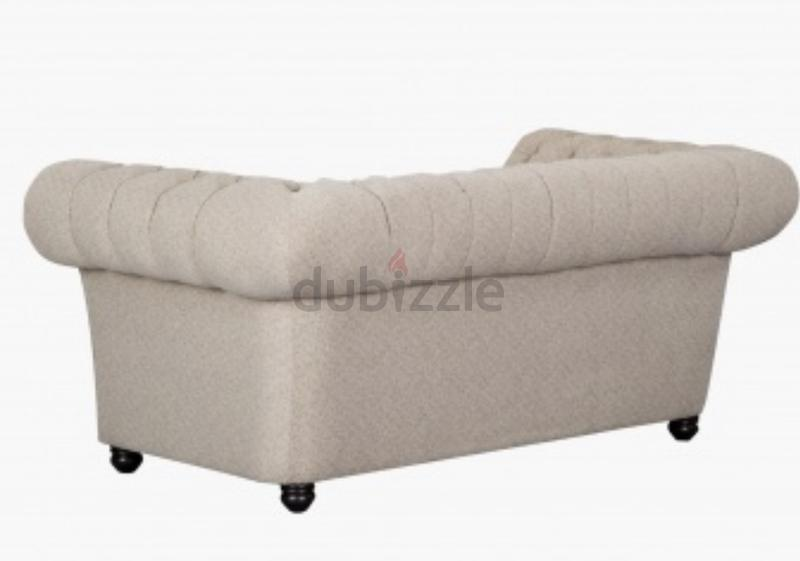 Dubizzle Dubai Sofas Futons Lounges Home Center Two Seater Sofa