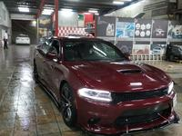 دودج تشارجر 2018 Dodge charger scat pack v8 6.4 2018 full body...