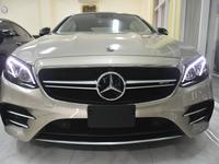 Mercedes-Benz E-Class 2019 BRAND NEW E-53 4 MATIC A.M.G. 2019 / WITH MER...
