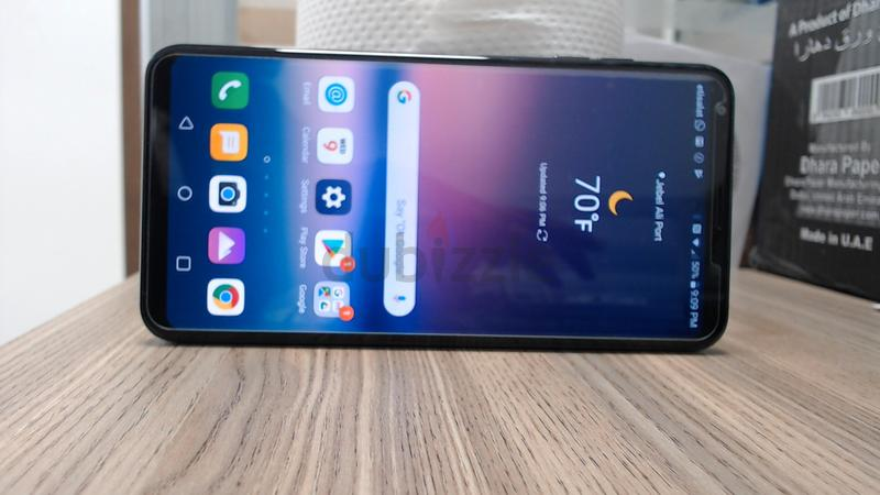 LG V30 for sale 64gb