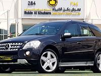V8..Mercedes Ben ML500 ///AMG.GCC U...